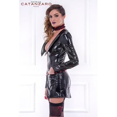 Soutien-gorge Mia - Impudique lingerie de Charlotte Catanzaro