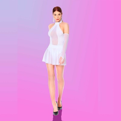 Elena Thong - Impudique lingerie by Charlotte Catanzaro