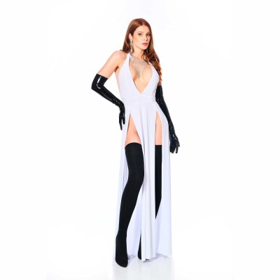 String Elena - Impudique lingerie de Charlotte Catanzaro