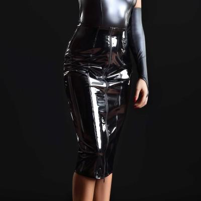 Mini Robe Sienna - Impudique lingerie de Charlotte Catanzaro