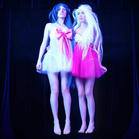 Cupcake, tulle dress - Patrice Catanzaro