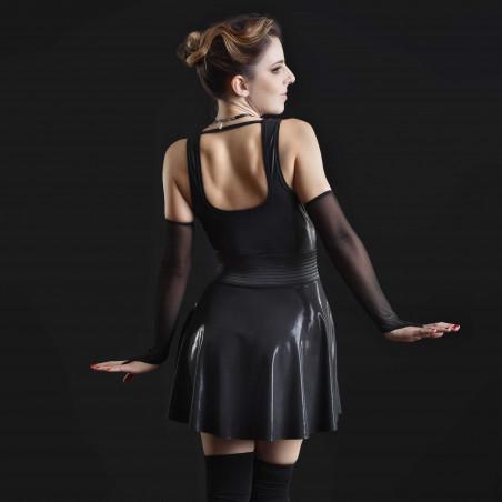 Lily lycra dress