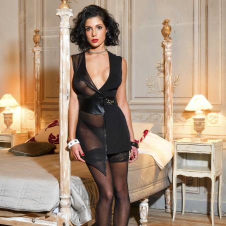 Eva lycra dress