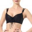 Ariel Bodysuit - Impudique Luxury Lingerie by Charlotte Catanzaro