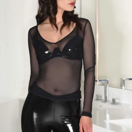 Mathilde mesh top