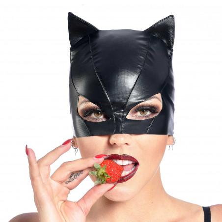Petit Chat masque wetlook