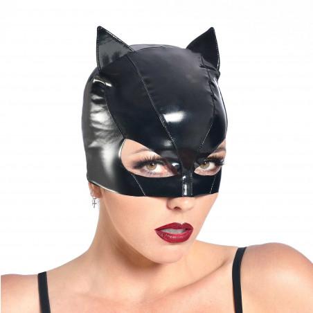 Petit Chat masque vinyle