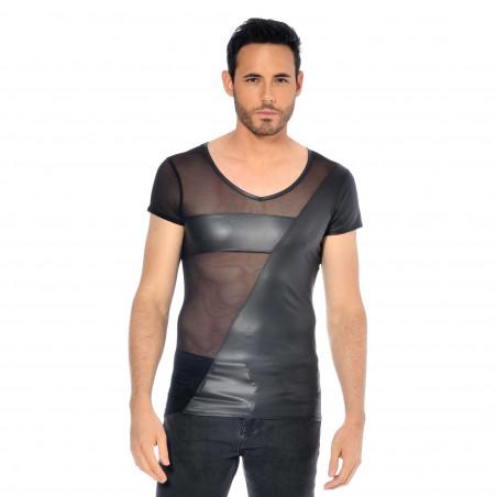 Santor wetlook t-shirt