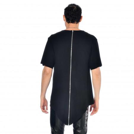 Jacob t-shirt bambou