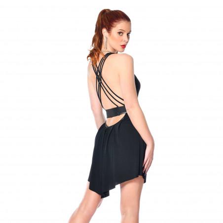 Tatiana lycra dress