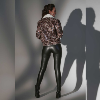 Jeanne Bralette - Impudique lingerie by Charlotte Catanzaro