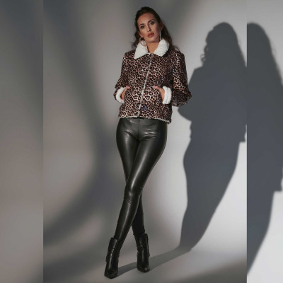 Cléa Basque - Impudique lingerie by Charlotte Catanzaro