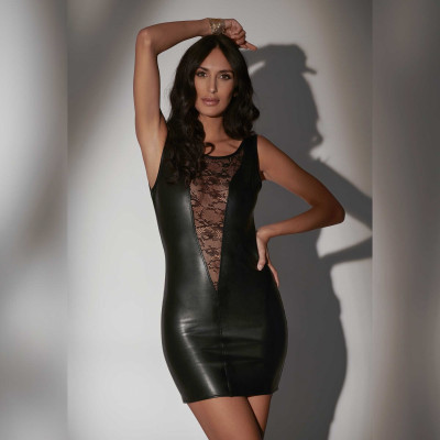 Savannah Shorty - Impudique lingerie by Charlotte Catanzaro