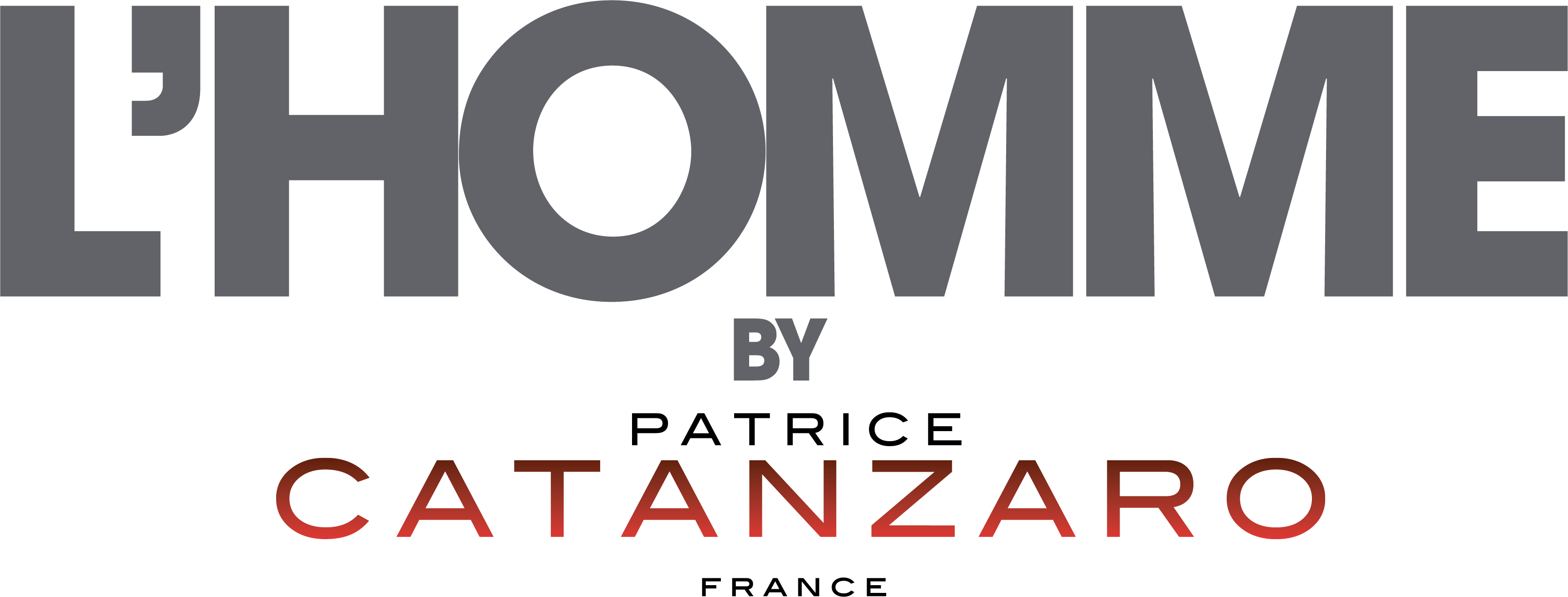 Logo L'homme